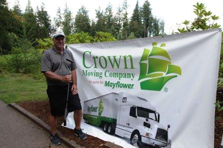 Mark Creek of Crown Moving ...