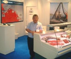 Visit Our European Seafood Ex...