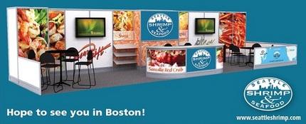Visit Booth #449 at Boston Sea...