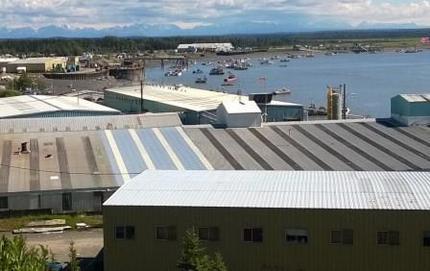 Our Kenai facility