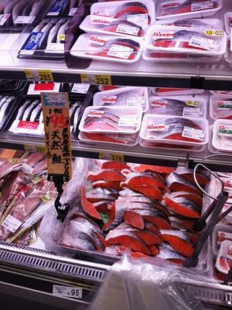 Yukon Chums in Japan