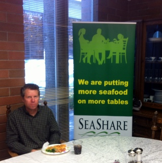 Jim Harmon of Seashare