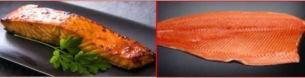 IF you want FRESH salmon E...