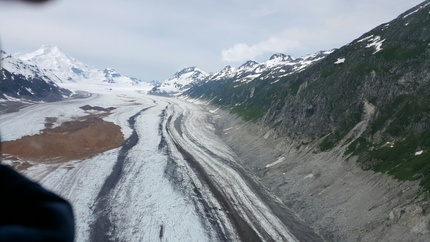 Alaska is always beautiful, eve...