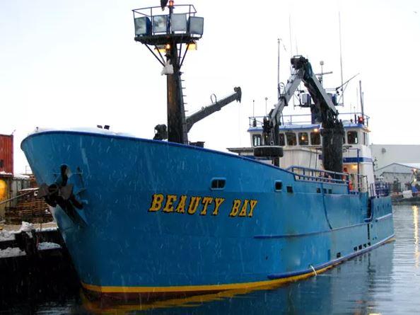 The Beauty Bay