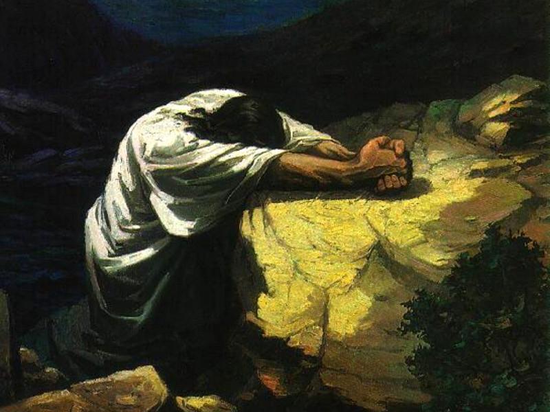 イエス様の祈り Prayer ...