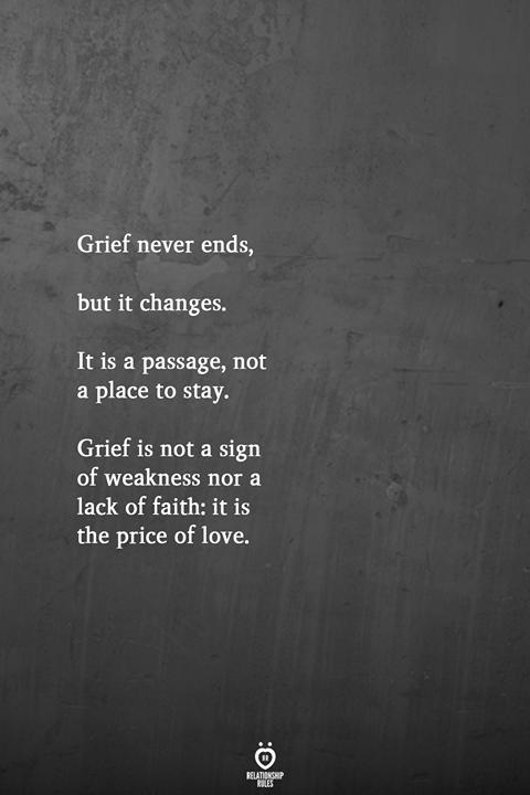 大切な人を失った悲しみと嘆きに...