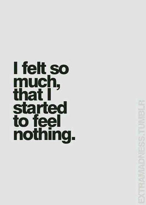 今まで感じ過ぎて、もう何も感じ...