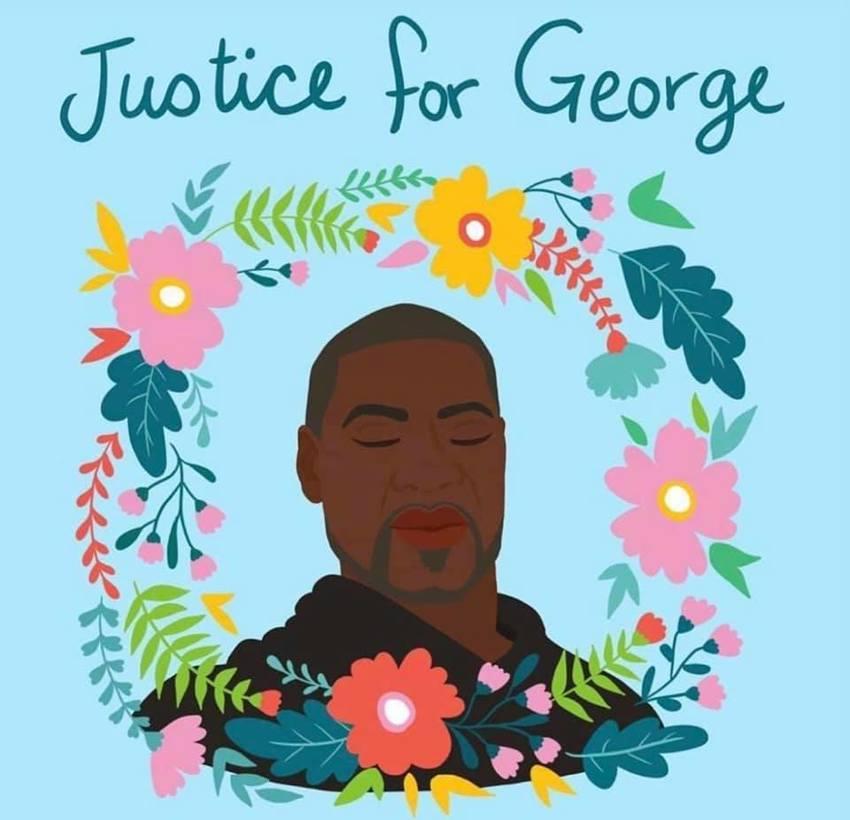 正義をジョージに!