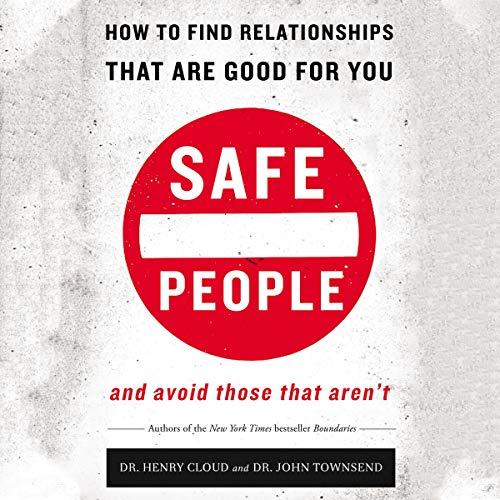 九章、安全な人間関係とは?