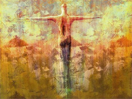 復活の体の希望 Hope fo...